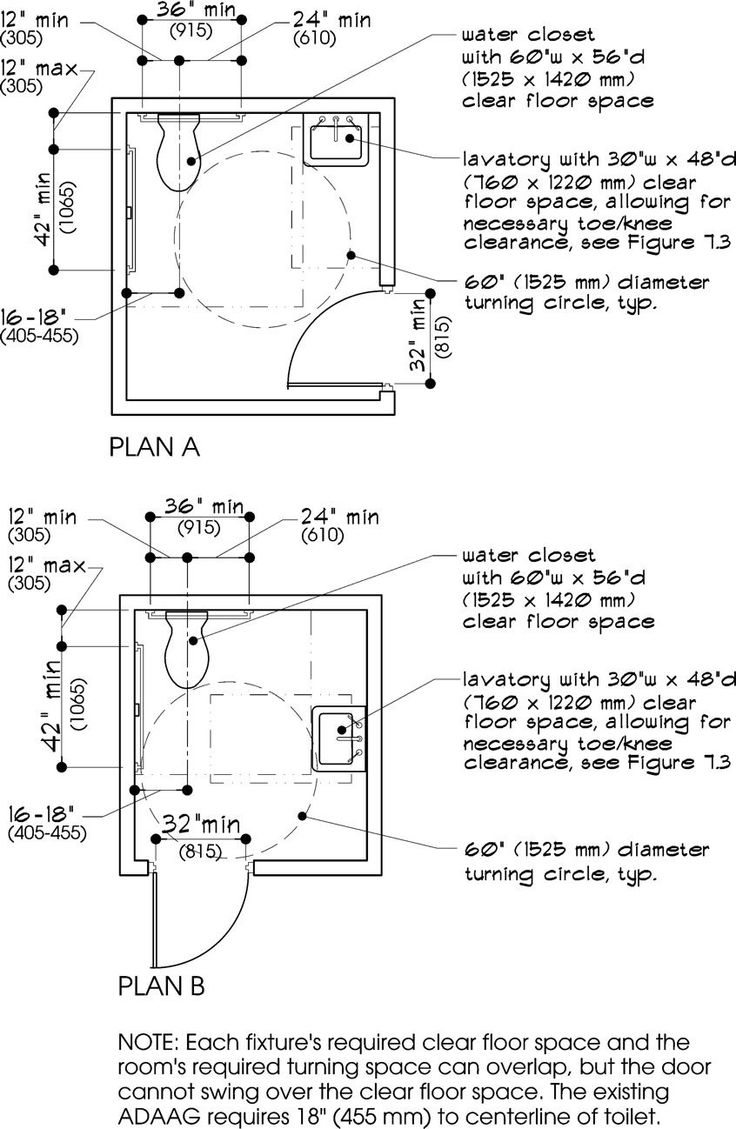 51 best ergonomics images on pinterest architecture sketching accessible restroom