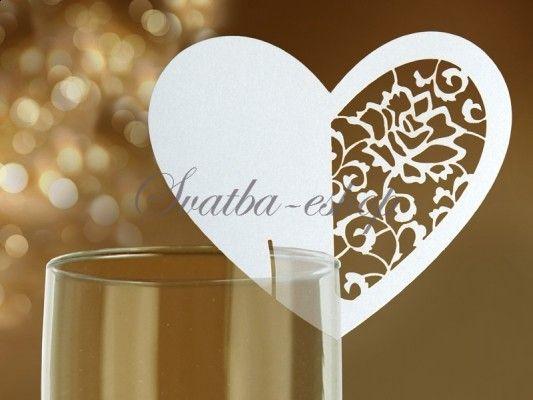 jmenovka na svatbu - Hledat Googlem