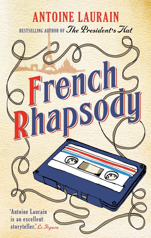 French Rhapsody | Belgravia Books Collective