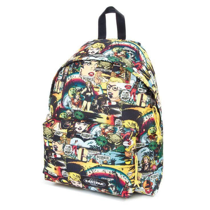 Eastpak Padded Pak'R-GRRR!  http://www.lycshop.gr/Proion/246-12-603/RADDED-PAKR-GRRR-Sakidio/ #Eastpak #paddedpak'r #fashion #backpack #K620 #padded #lycshop #original #dziakrank #artiststudio