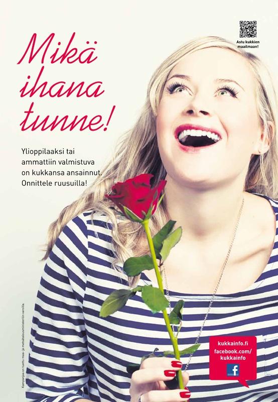 kukkainfo.fi -> Mikä ihana tunne! 2012
