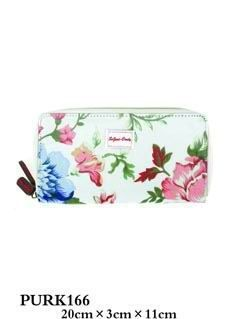 nice Oilcloth purse