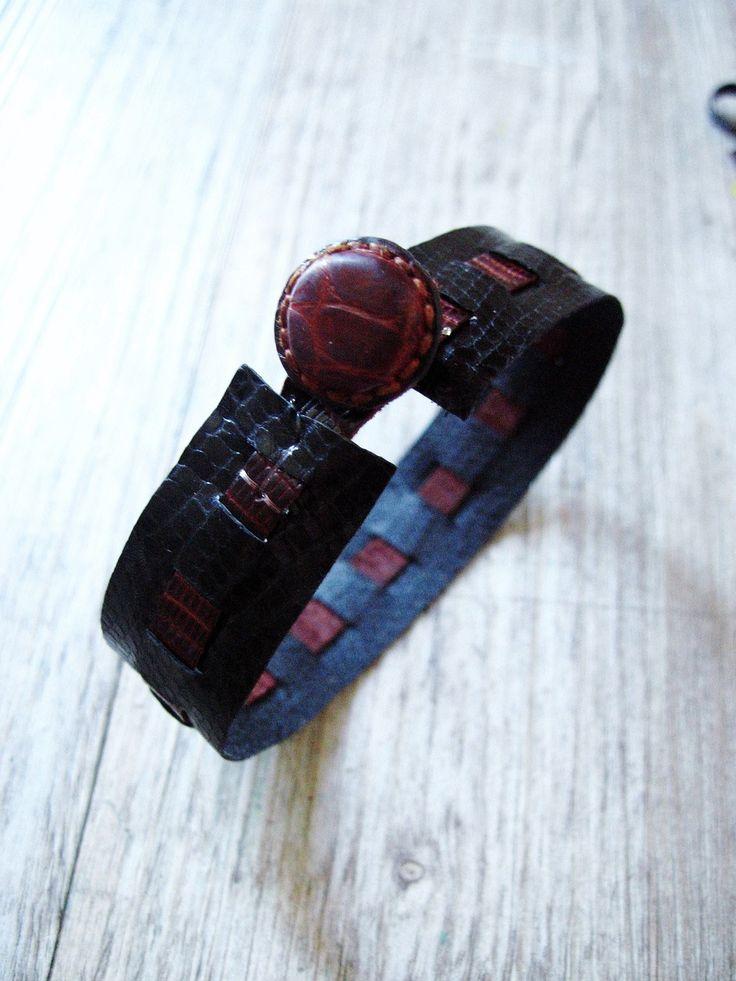 165 best bijoux fait main french hand made images on pinterest arm warmers charm bracelets. Black Bedroom Furniture Sets. Home Design Ideas
