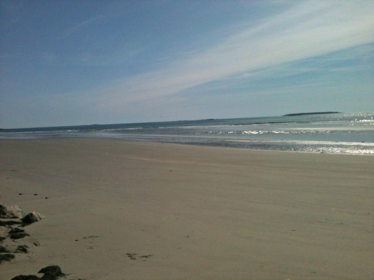 East Coast Travels - Clam Harbour Beach - Clam Harbour, Nova Scotia