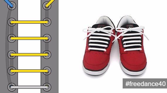 #СОВЕТЫ_FREEDANCE40   А ты готов к весне? Учимся красиво завязывать шнурки.  #freedance40 #freedance #фриденс #gagarina20a #гагарина20а #школатанцев #фитнесклуб #танцевальныйцентр #танцывобнинске #танцыдлядетей
