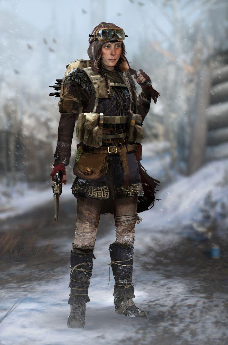 Lara Croft Gespielt Von