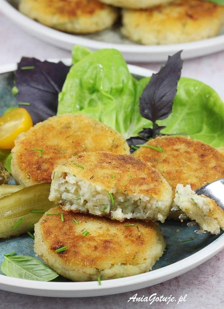 Kotlety Ziemniaczane Recipe In 2020 Pomysly Na Dania Przepisy Kulinarne Jedzenie