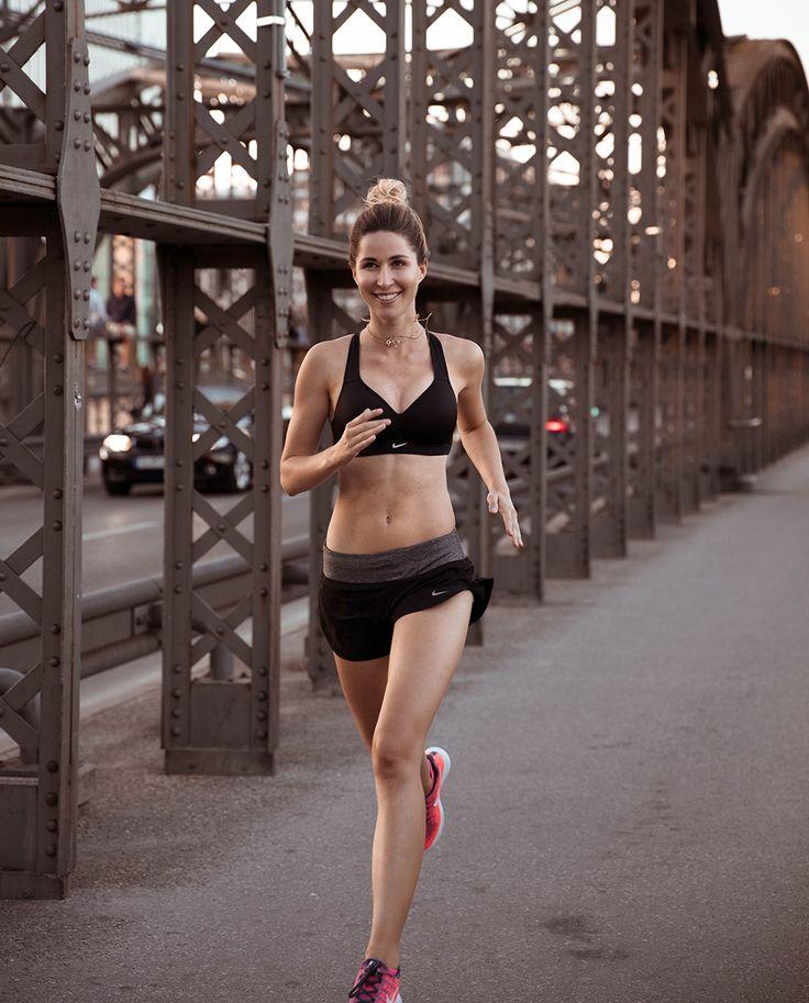 One day | Trainingsroutine | Lindarella - Fashion- und Fitness Blog aus München