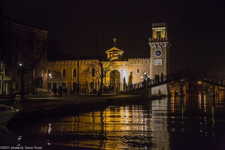 Venezia Febbraio 2015