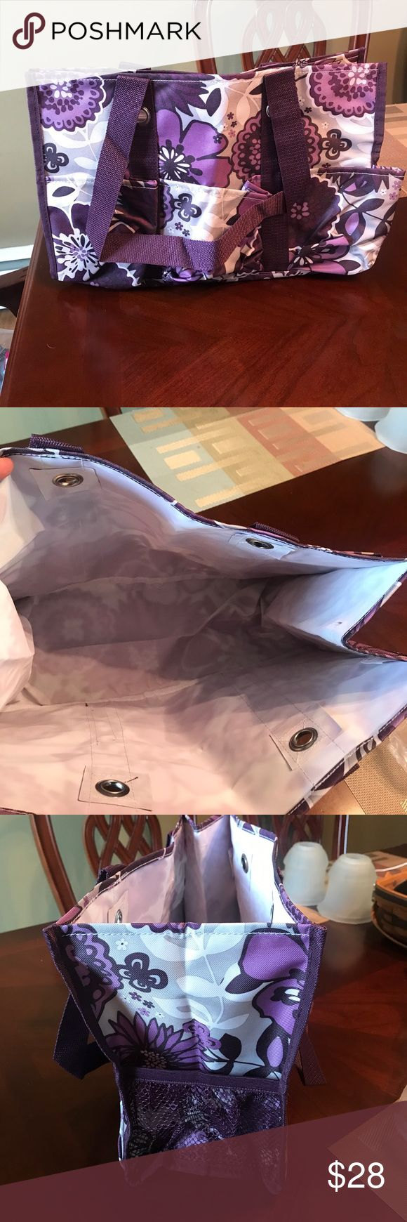 Brand new Thirty One tote Brand new Thirty tote Bags Totes