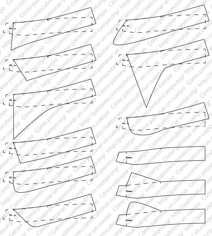 transformación-de-los-cuellos-camiseros_03 https://www.pinterest.com/source/comocubriruncuerpo.org/