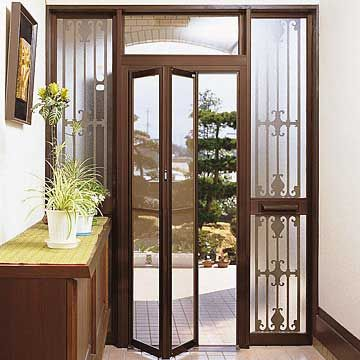 玄関・勝手口リフォームで風通しの良い玄関にしたい | YKK AP株式会社 ドア用・玄関引戸用