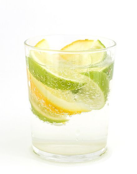 citrus fizz... | YuMmY YuMmY.. | Pinterest | Limes, Lemon and Lemon ...