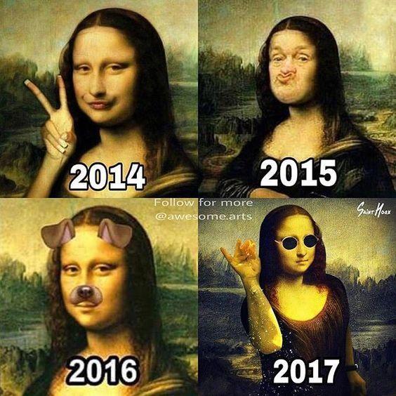 siempre evolucionando
