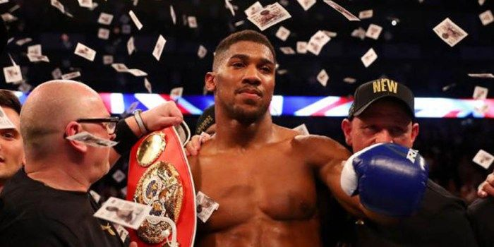 British boxer Anthony Joshua knocked out by David Price in sparring? - http://www.sportsrageous.com/boxing/anthony-joshua-knocked-out-david-price-sparring/40803/