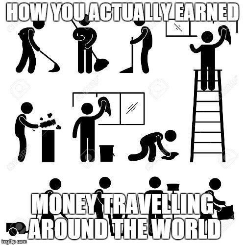 Short Jokes about the Travel Industry!   The Travel Tart Blog