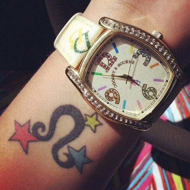 17 Leo Constellation Tattoos: 34 Best Leo Constellation Tattoo Wrist Images On Pinterest