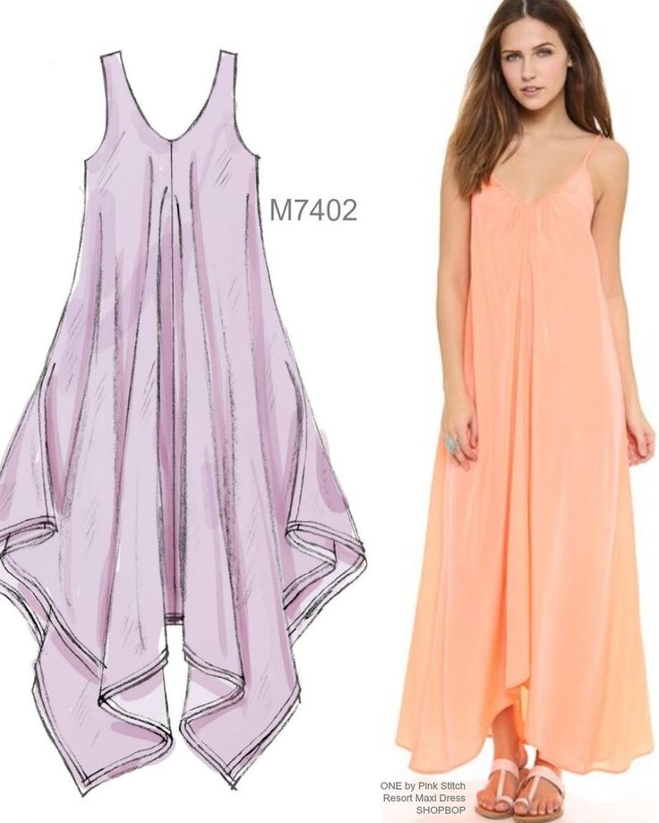 49 best vestiti images on Pinterest | Tunics, Linen dresses and My style