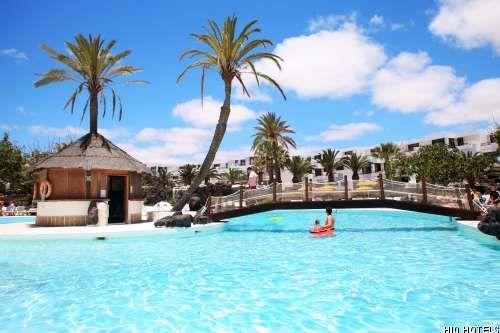 Séjour Canaries Go Voyage, promo séjour Lanzarote pas cher Go Voyage au Club Olé H10 Lanzarote Gardens 3* à Lanzarote prix promo séjour GoVoyages à partir 424,00 € TTC 8J/7N
