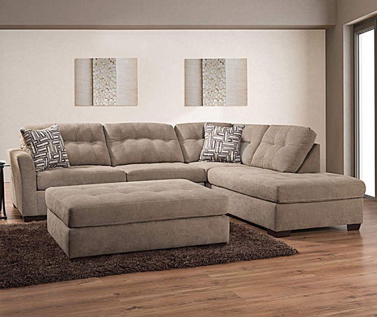 Best Pasadena Tan Living Room Collection At Big Lots Tan 400 x 300
