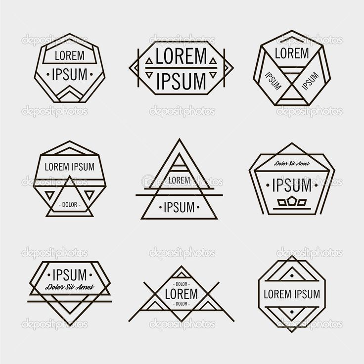 17 best images about hipster badge designs on pinterest