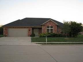 €119,690 - 2 - 3  Bed House, Columbia, Boone County, Missouri, USA