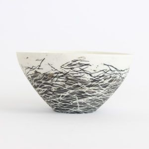 Nest Bowl, large. $110.00 Available on the Artisan Online Store