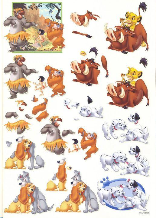 Disney - Chrissie - Picasa Webalbum
