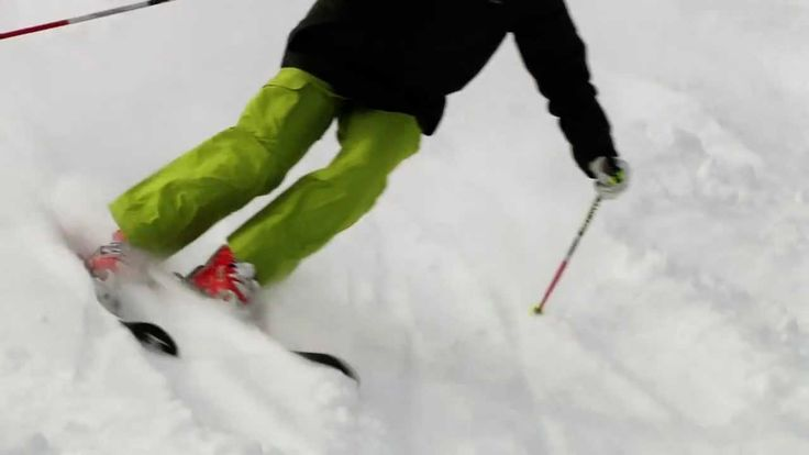 PSIA-AASI Go With A Pro: Skiing Variable Snow Conditions