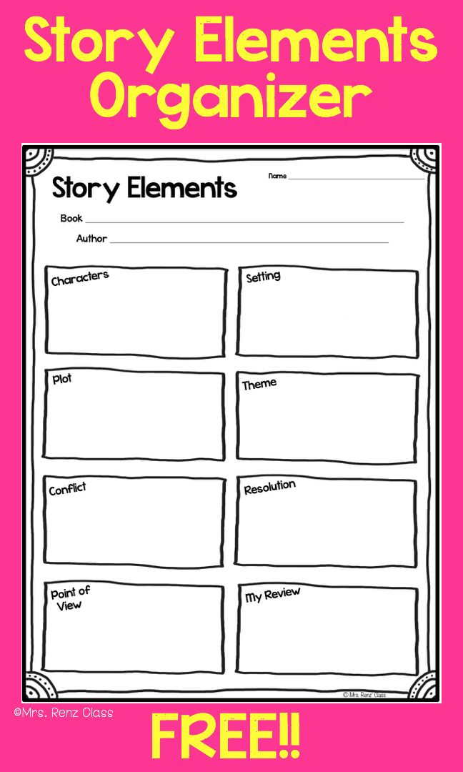 best 25 story elements worksheet ideas on pinterest bme map story elements activities and. Black Bedroom Furniture Sets. Home Design Ideas