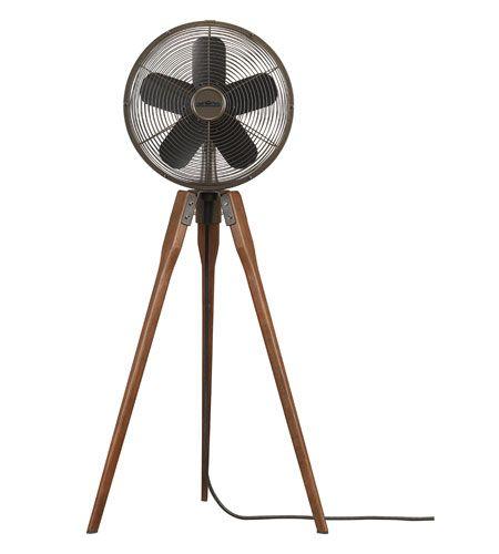 Lighting New York   Fanimation Arden Pedestal Fan in Oil-Rubbed Bronze FP8014OB