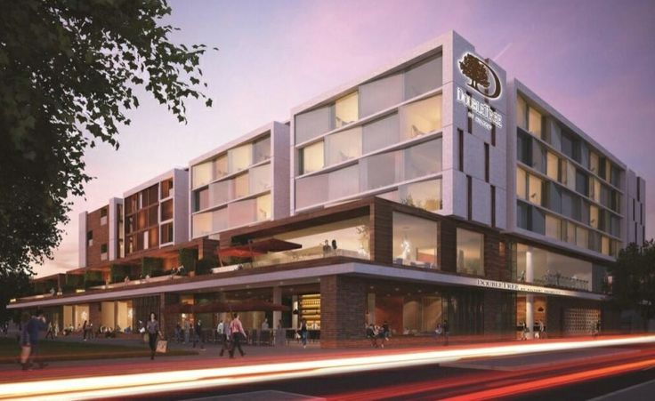 Two new Hilton hotels for Perth - The West Australian