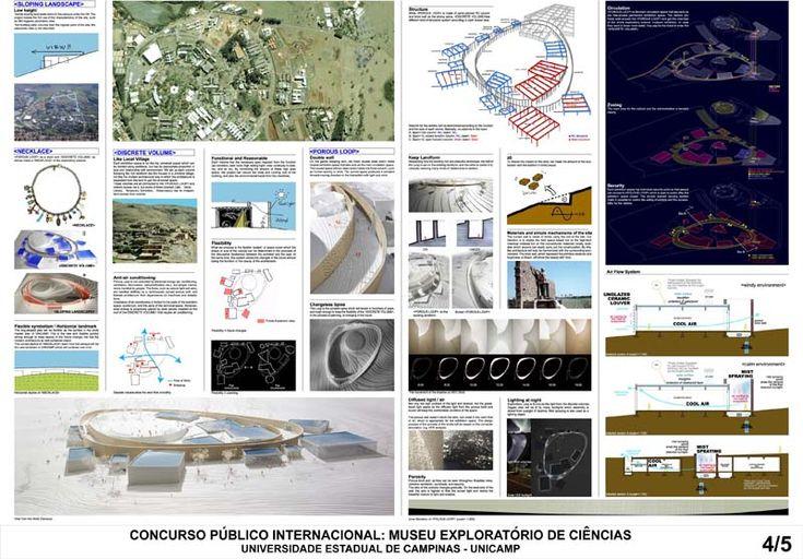 カンピーナス大学 科学博物館 国際コンペ - Google 検索