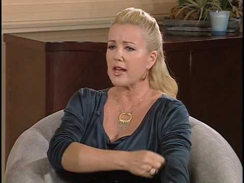 Get inspired from listening to Melody Thomas Scott's interview about herself and, also, about her journey in the soap opera 'Young and the Restless'.  She  is truly inspiring.