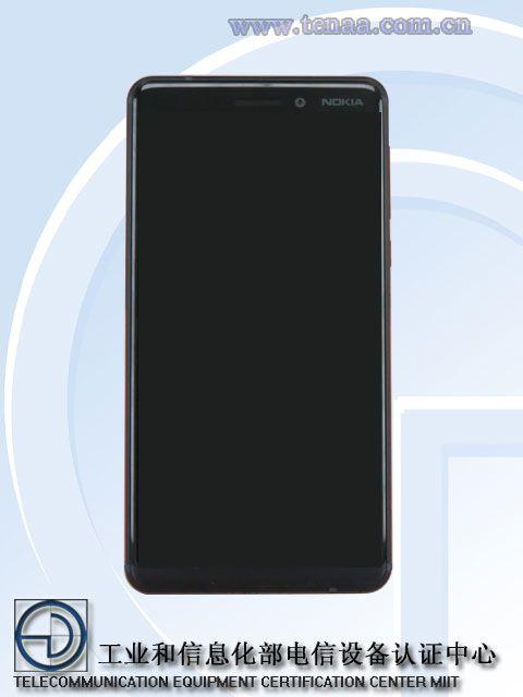 Nokia 6 (2018): il aurait finalement droit à un écran au ratio 16:9 au lieu de 18:9 - http://www.frandroid.com/marques/nokia/479920_nokia-6-2018-il-aurait-finalement-droit-a-un-ecran-au-ratio-169-au-lieu-de-189  #Marques, #Nokia, #Produits, #Smartphones