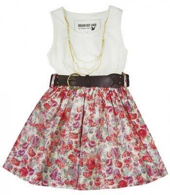 ropa para adolescentes de moda casual - Buscar con Google                                                                                                                                                      Más