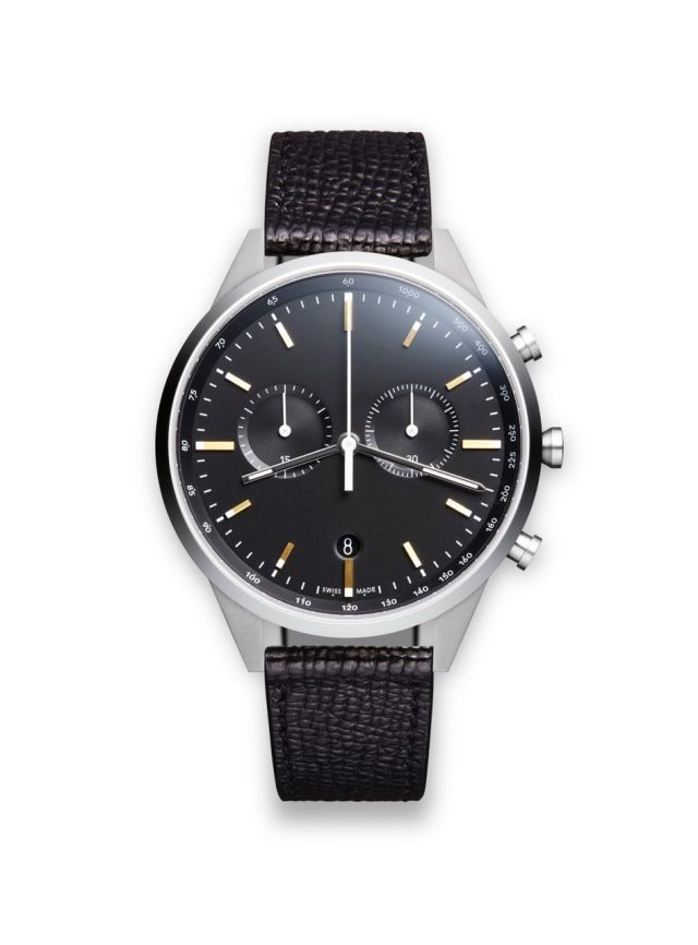 Uniform Wares Reveals New Watch Designs  - Esquire.co.uk