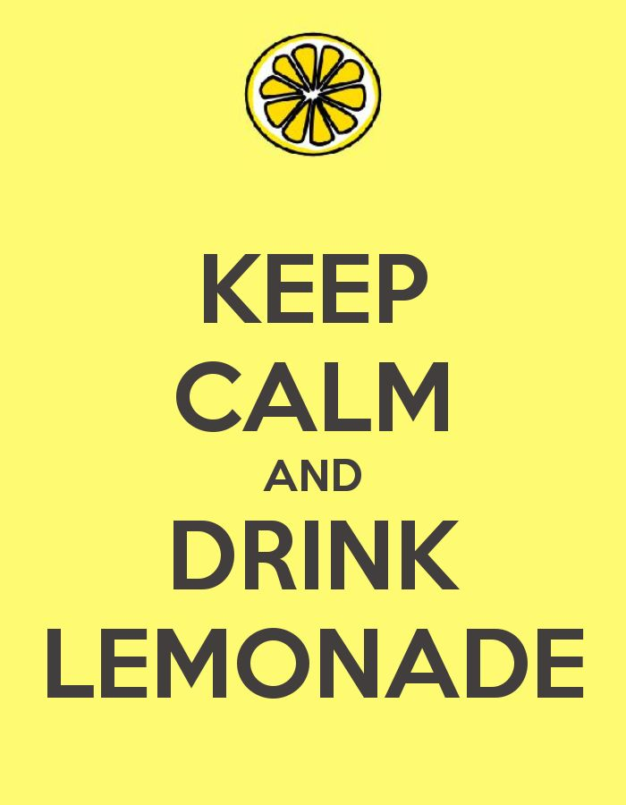 Scattered Thoughts of a Crafty Mom: Lemonade Stand includes link to this printable poster. Might want to save ink by printing it in black ink and having the kids color in the yellow.