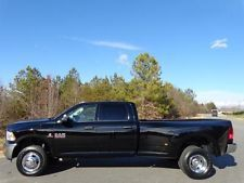 ram 3500 4x4 crew cab new 2015 dodge ram 3500 4wd 4dr dually cummins diesel - Dodge 2015 Truck 3500