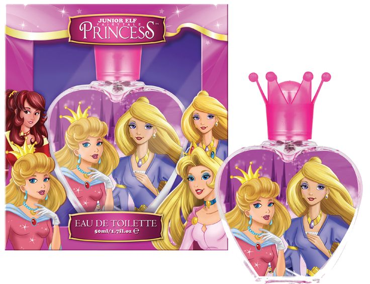 PRINCESS 50ml