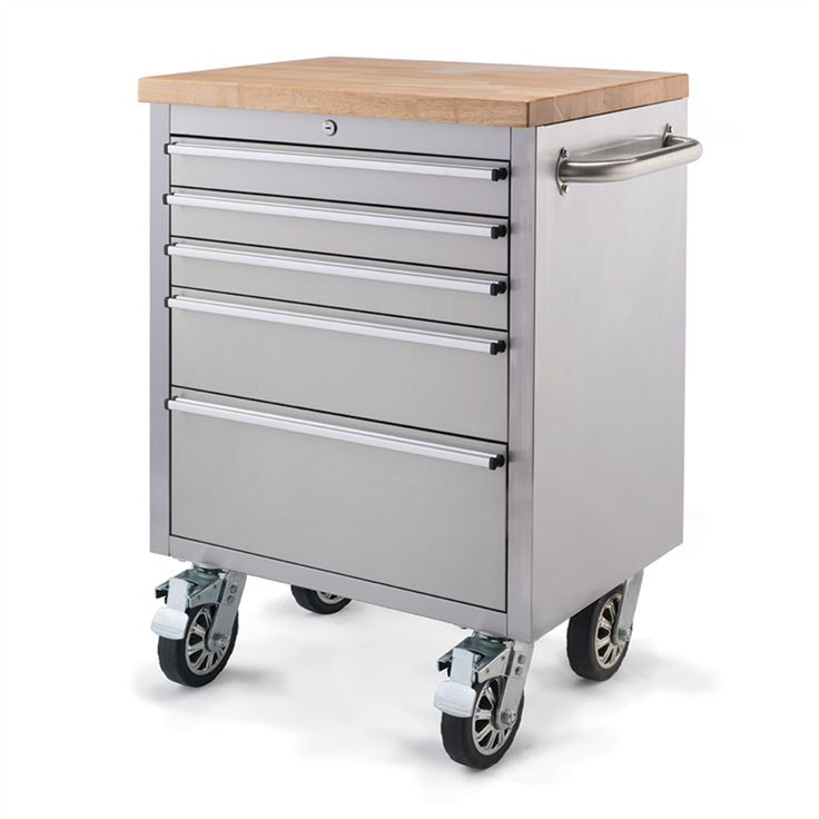 Sandleford 740 X 560 X 790mm 26 Quot Ultimate Tool Trolley