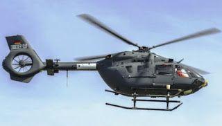 Airbus: Οι Φιλιππίνες ενδιαφέρονται για το ελικόπτερο H145M