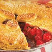 Holiday Cherry Pie #HEBHolidayMeal