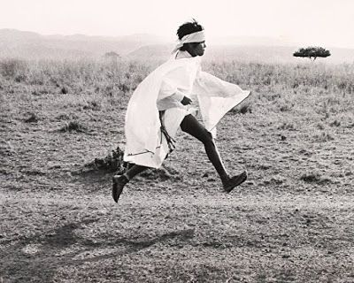 "Where ART Lives Gallery Artists Group Blog: Fine Art Photography, Tarahumara Indians ""Foot Race"" by International Photographer Kit Hedman"