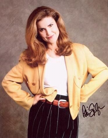 "Peri Gilpin as Roz Doyle in ""Frasier"" (TV Series)"