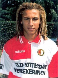 Henrik Larsson. Uitstekende speler, al kwam het er pas na zijn Feyenoord-periode echt uit.