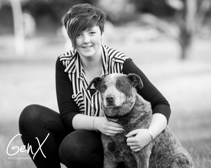 Launceston Number 1 Professional Pet Portrait Photographer. - GenX Photography