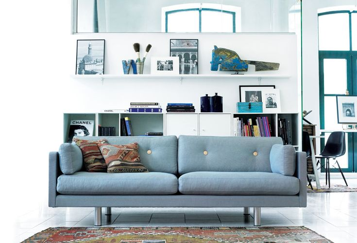 Erik Jorgensen sofa