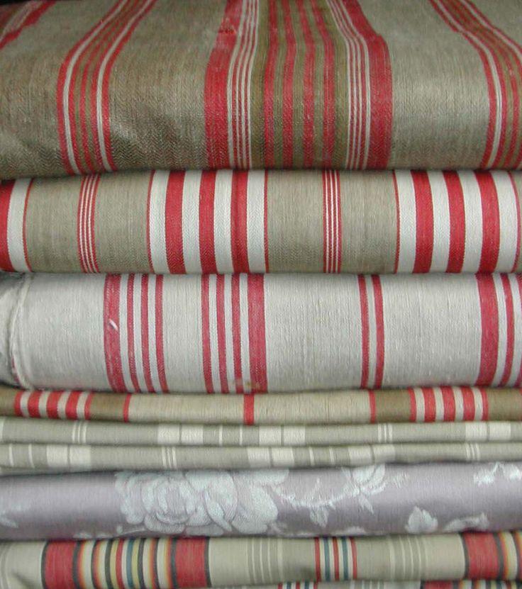 La Pouyette Find Old Farmers Linen Fabulous