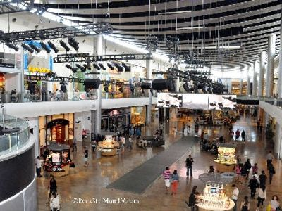 Share Tweet + 1 Mail Shopping inLas Vegascan be quite overwhelming with practically a mall in every hotel and casino. I'm often asked where ...